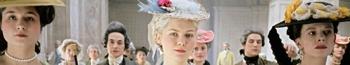 Marie Antoinette strap image