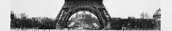 Innocents in Paris strap image