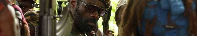 Beasts of No Nation strap image