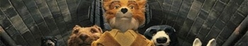 Fantastic Mr Fox strap image