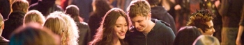 Nick and Nora's Infinite Playlist strap image